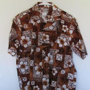 Hilo Hattie Shirts - VTG Hilo Hattie The Hawaiian Original Size M